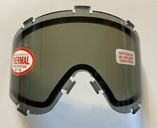 Brand NEW JT Spectra Proflex Flex 8 Proshield Thermal Smoke Lens Paintball Mask