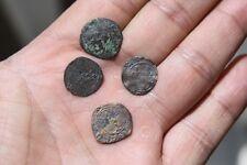 Lot monnaies royales
