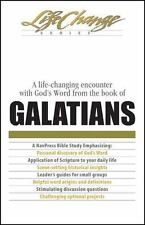 A Life Changing Encounter with God's Word from the Book of Galatians (A Nav Pre