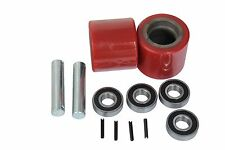 Eoslift Replacement Part Load Wheel Set For Pallet Truck/Jack - Free Shipping