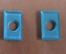 2x ISCAR Carbide Milling Inserts ADKR 1503PDR IC20