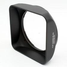Plastic Lens Hood For Hasselblad CF CFE CB 38-60mm Bay 60 B60/38-60 Lens
