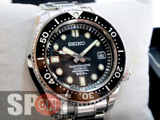 Seiko Marine Master Professional 300m Diver Automatic  Men's Watch SBDX017