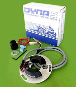 Suzuki gs1100 gs1000 gs750 gs850 katana DYNA S IGNITION DS3-2 dynateck tune cdi
