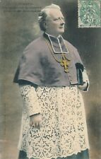 CPA - France - (65) Hautes Pyrénées - Lourdes - Monseigneur Schoepfer