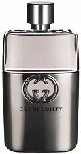 Gucci Guilty Pour Homme for Men 3 / 3.0 oz 90 ml EDT Cologne Spray | NEW TESTER