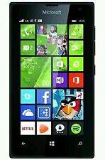 Microsoft LUMIA 435 - 8gb -black Smartphone Dual SIM Unlocked Orange