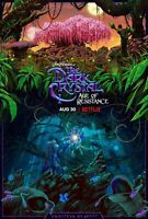 238889 The Dark Crystal: Age of Resistance TV Movie WALL PRINT POSTER US
