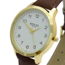 Reflex Smart Modern Men's Gents' Watch Quartz REF0027