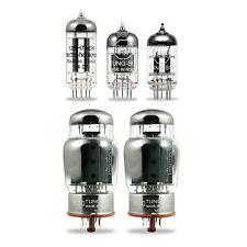 Tung-Sol/Electro-Harmonix Tube Upgrade Kit For McIntosh MC75 Amps
