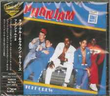 TUFF CREW & KROWN RULERS-PHANJAM+2-JAPAN CD BONUS TRACK Ltd/Ed C94