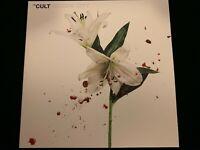 Hidden City [Slipcase] by The Cult (CD, Feb-2016, Cooking Vinyl)