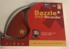 Pinnacle Studio Dazzle DVD Recorder