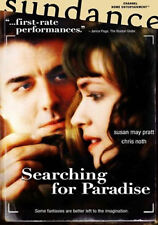 Searching for Paradise (DVD, 2005) - Brand New