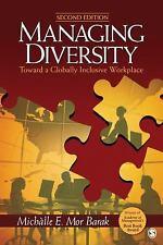 Managing Diversity: Toward a Globally Inclusive Workplace, Mor Barak, Michalle E