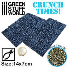 Placas de Cráneos - Crunch Times! - peanas miniaturas resina warhammer 40k