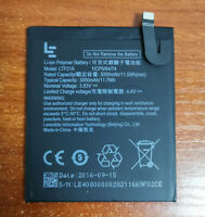 Original LTF21A 3000mAh Battery For Letv Le2 Pro X620 X526 X527/626 Warranty