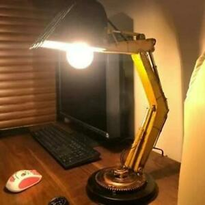 50% OFF TODAY! Digger Desk Lamp Unique table lamp LED