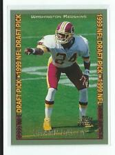 1999 Topps #354 Champ Bailey RC Rookie Redskins Broncos