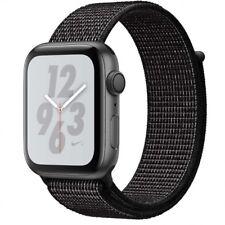 Apple Watch Nike series 4 GPS 44mm caja aluminio gris Espaci