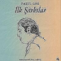 Ilk Sarkilar (2013)