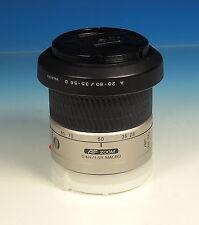 Minolta AF ZOOM 28-80mm/3.5 (22) -5.6 d objetivamente lens para Minolta af/Sony - 90397