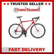 Diamondback DBR Sprint 16 Speed Gents Alloy Road Bike 47cm Frame with STI Gears