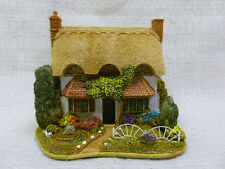 Lilliput Lane Over The Moon Cottage 2006 The British Collection L2958