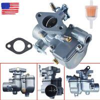 Carburetor for IH Farmall Tractor Cub 154 184 185 C60 251234R92 251234R91 New