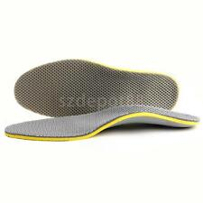 Orthotic High Arch Support Sport Shoes Pads for Flat Feet Shock Absorption