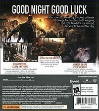 Dying Light - Microsoft Xbox One Game - Complete