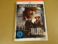 DVD / VALDEZ ( BURT LANCASTER )