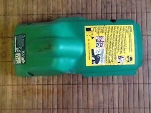 Gardenline GPCS-42cc Air Filter Cover Petrol Chainsaw Spare Parts