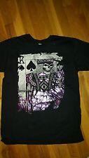 K-Boy (a.k.a. King) T-Shirt Poker T-Shirt by High Roller Clothing
