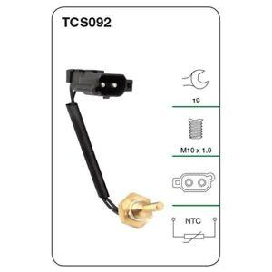 Tridon Coolant sensor TCS092 fits Volvo S40 1.8 (VS) 85kw, 1.8 (VS) 90kw, 2.0...