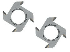 Porter Cable 2 Pack Of Genuine OEM Replacement Blades # 883099-2PK