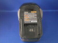 Ridgid 18 Volt Max Battery 130254003/130254011 For parts or Repair -