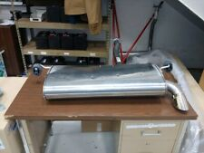 Muffler for Hyundai Tucson 13-15
