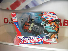 transformers animated,WRECK-GAR,VOYAGER brand new MIB,POSTAGE DISCOUNT.