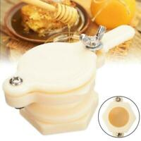 Extractor Bottling Equipment Plastic Bee Honey Tap Tools Beekeeping Valve M3F7