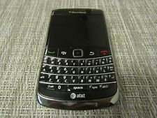 BLACKBERRY CURVE 9700 - (AT&T) CLEAN ESN, UNTESTED, PLEASE READ!! 25833