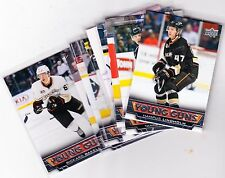 13-14 2013-14 UPPER DECK YOUNG GUNS RC - FINISH YOUR SET - LOW SHIPPING RATE