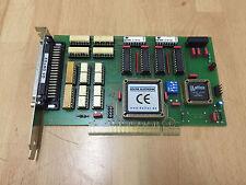 Kolter Electronic OPTO PCI Board