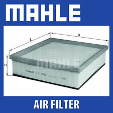 Mahle Air Filter LX1605 - Fits Volvo S40, V50 - Genuine Part