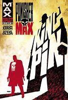 PunisherMax: Kingpin, Jason Aaron