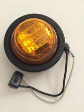 NEW TRUCK-LITE 10075Y LED 10 Series Combo Lamp Kit 12V YELLOW LIGHT ASSEMBLY
