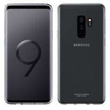 Samsung Clear Cover Star Transparent ef-qg965tteg for Galaxy S9 Plus G965 Case