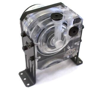Swiftech MCP655 PWM Pump with Acrylic Pump Top