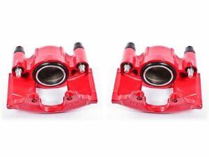 Front Brake Caliper Set For 1988-1999 GMC C1500 1995 1989 1990 1991 1992 J769BT