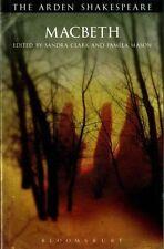 Macbeth: Third Series by William Shakespeare (Paperback, 2015)